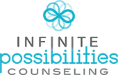 logo for Infinite Possibilities Counseling Denver